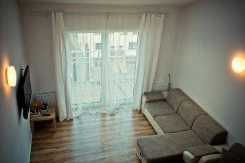 1-комн. квартира, 38 кв.м. на 4 человека, улица Володарского, Зеленоградск - Фотография 3