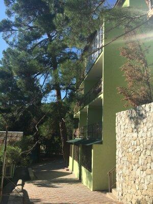 GreenYard, Кипарисная, корпус 1 на 8 комнат - Фотография 1