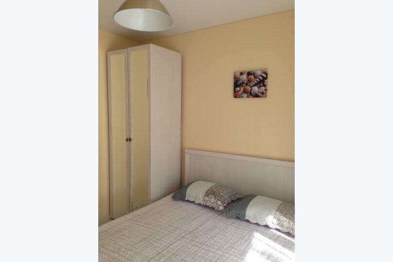 Апартаменты на два человека без кухни, Гурзуфское шоссе , 15 Д, Гурзуф - Фотография 3