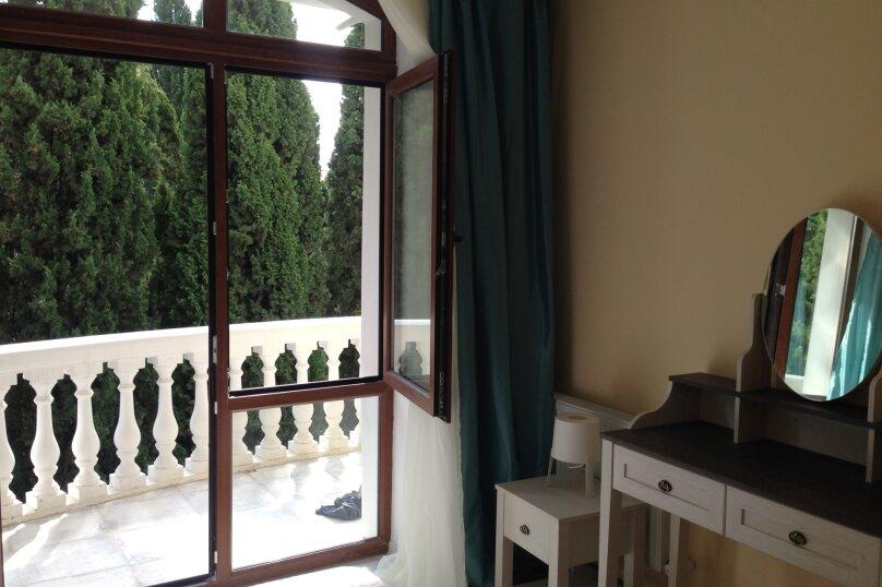 Апартаменты на два человека без кухни, Гурзуфское шоссе , 15 Д, Гурзуф - Фотография 4