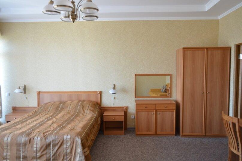 Полулюкс, улица Мориса Тореза, 35, Отрадное, Ялта - Фотография 2