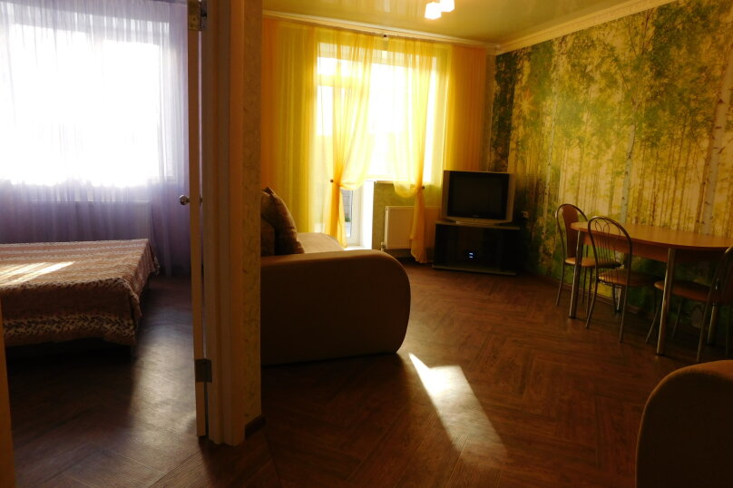 Бунгало №6, 45 кв.м. на 4 человека, 1 спальня, курортная, 83, Банное - Фотография 18