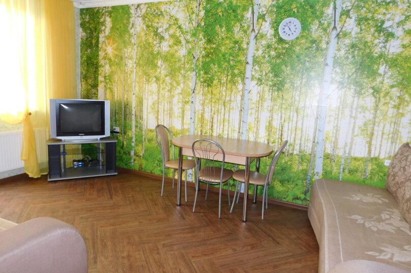 Бунгало №6, 45 кв.м. на 4 человека, 1 спальня, курортная, 83, Банное - Фотография 20