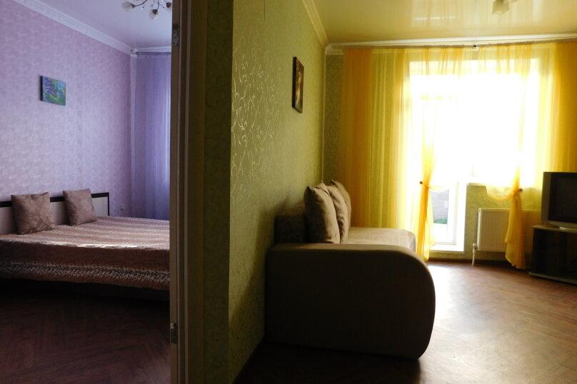 Бунгало №6, 45 кв.м. на 4 человека, 1 спальня, курортная, 83, Банное - Фотография 21