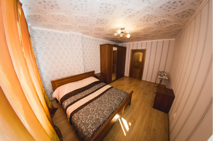 2-комн. квартира, 70 кв.м. на 5 человек, Средне-Московская улица, 62А, Воронеж - Фотография 3