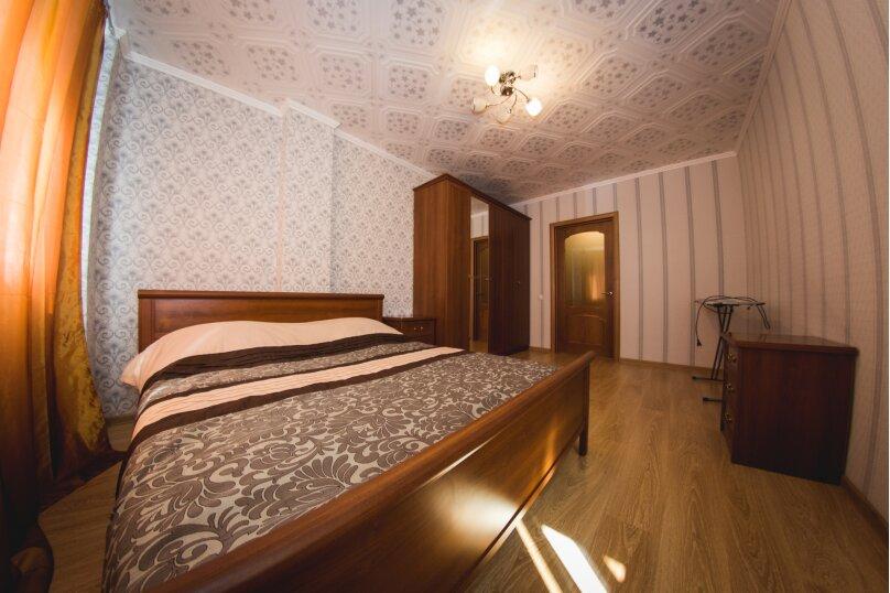2-комн. квартира, 70 кв.м. на 5 человек, Средне-Московская улица, 62А, Воронеж - Фотография 4