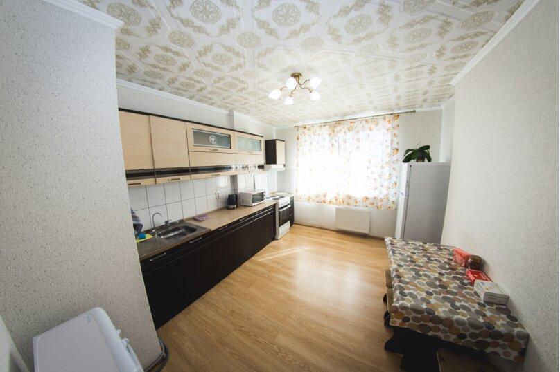 2-комн. квартира, 70 кв.м. на 5 человек, Средне-Московская улица, 62А, Воронеж - Фотография 9