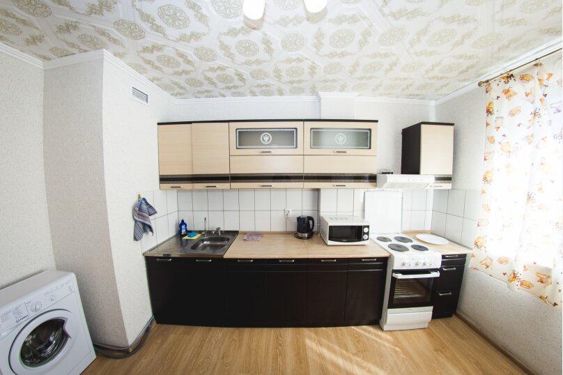 2-комн. квартира, 70 кв.м. на 5 человек, Средне-Московская улица, 62А, Воронеж - Фотография 10
