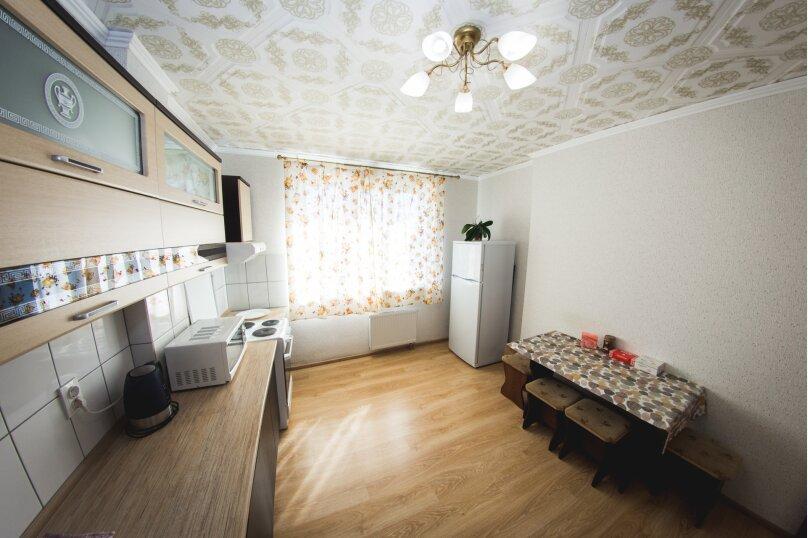 2-комн. квартира, 70 кв.м. на 5 человек, Средне-Московская улица, 62А, Воронеж - Фотография 11