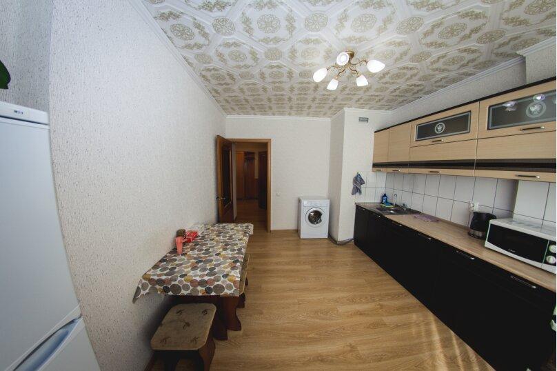 2-комн. квартира, 70 кв.м. на 5 человек, Средне-Московская улица, 62А, Воронеж - Фотография 12