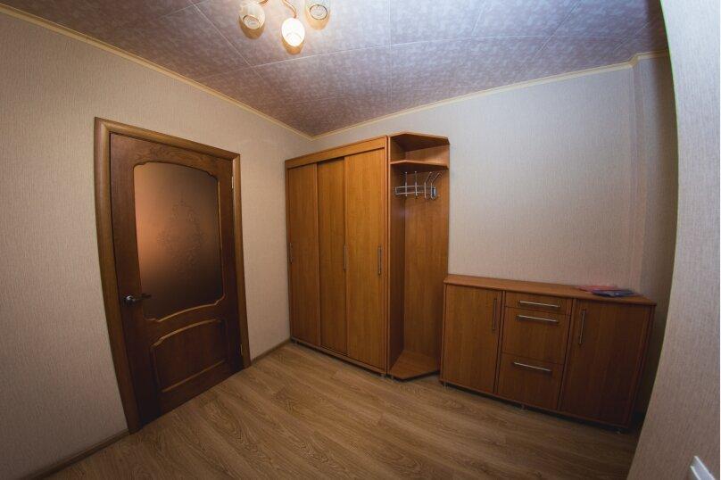 2-комн. квартира, 70 кв.м. на 5 человек, Средне-Московская улица, 62А, Воронеж - Фотография 15