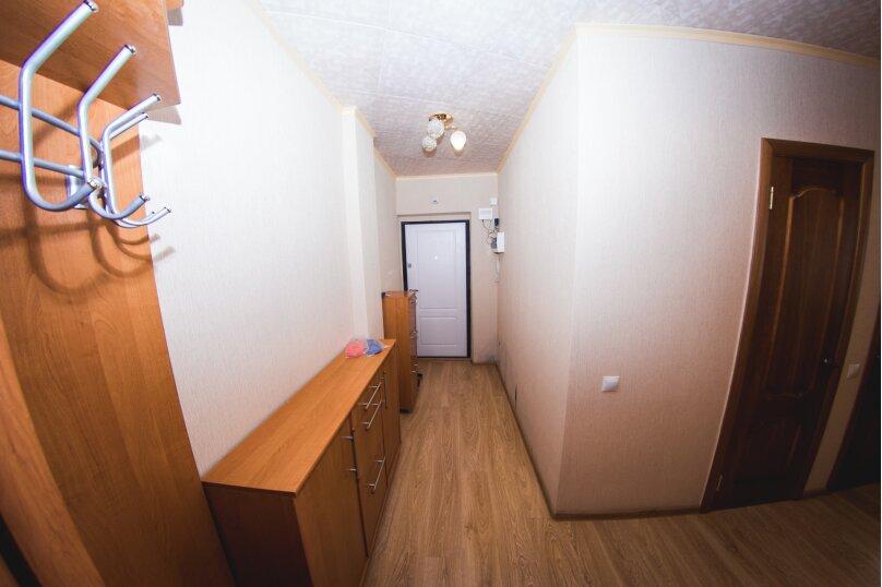 2-комн. квартира, 70 кв.м. на 5 человек, Средне-Московская улица, 62А, Воронеж - Фотография 16