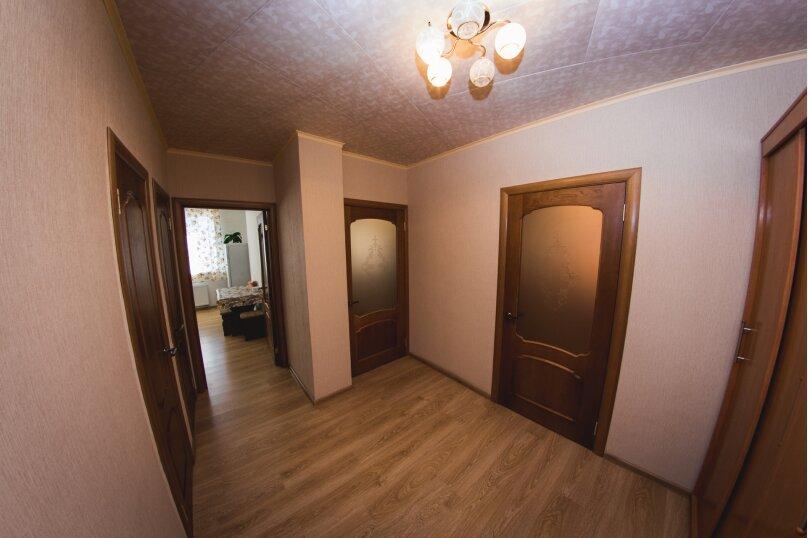 2-комн. квартира, 70 кв.м. на 5 человек, Средне-Московская улица, 62А, Воронеж - Фотография 17