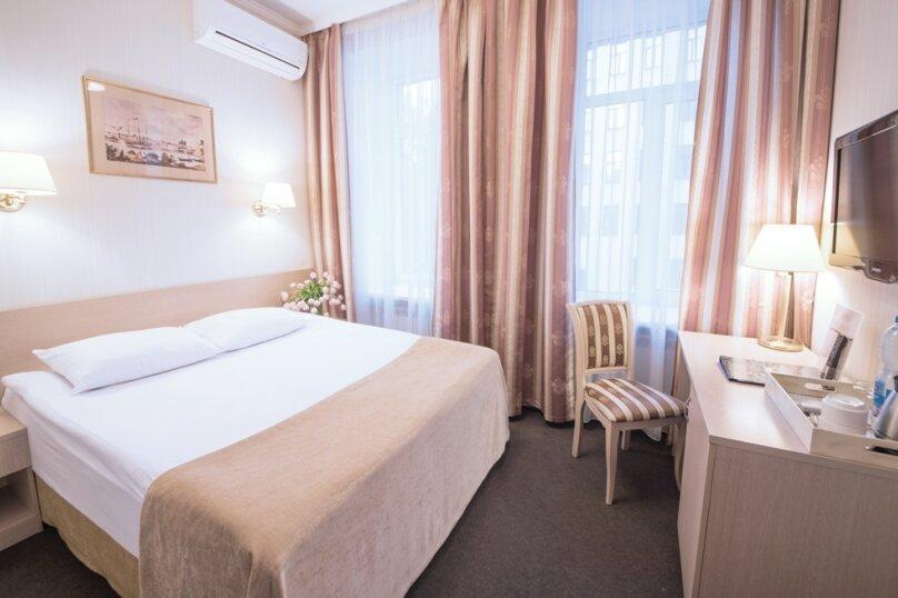 """Отель """"Бристоль"""", Расстанная улица, 2к1 на 119 номеров - Фотография 52"""