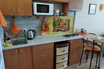 1-комн. квартира, 20 кв.м. на 3 человека, улица Пляж Омега, Севастополь - Фотография 3
