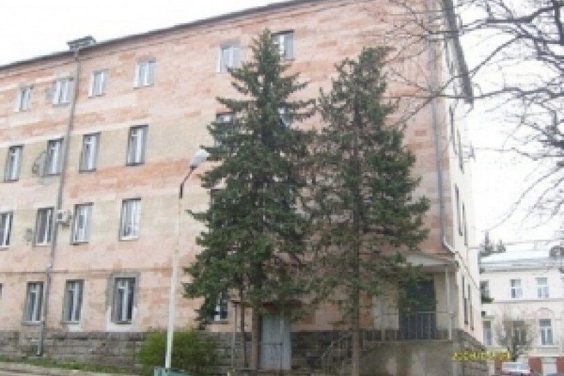 1-комн. квартира, 46 кв.м. на 3 человека, улица Мироненко, 2, Железноводск - Фотография 11