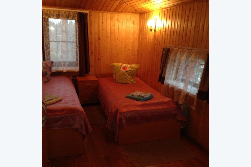 Гостевой дом, 200 кв.м. на 10 человек, 5 спален, остров Риеккалансаари пос.Рантуэ , 11, Сортавала - Фотография 11