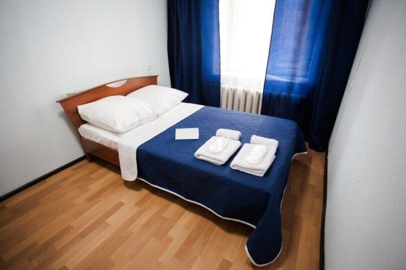 Отдельная комната, улица Щербакова, 112, Тюмень - Фотография 3