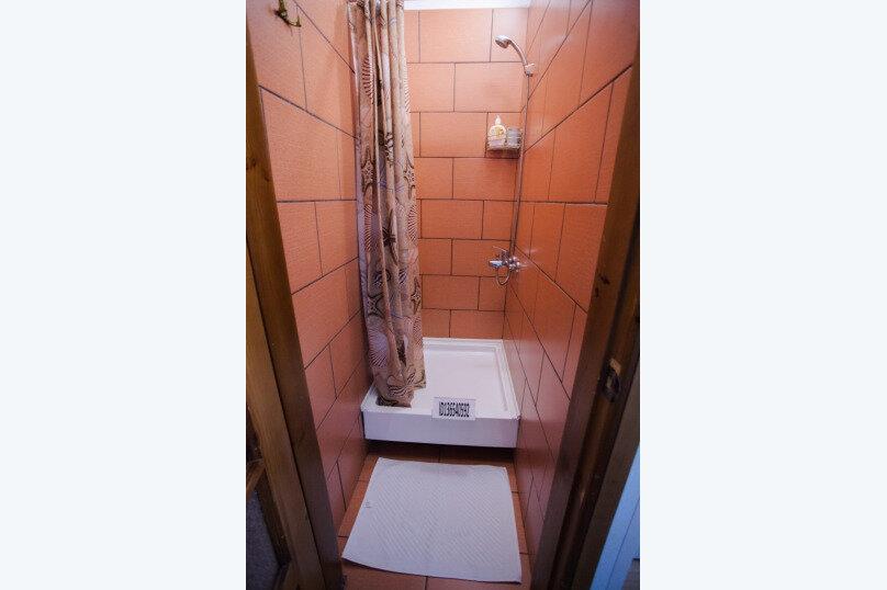Отдельная комната, улица Щербакова, 112, Тюмень - Фотография 5