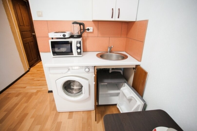 Отдельная комната, улица Щербакова, 112, Тюмень - Фотография 6