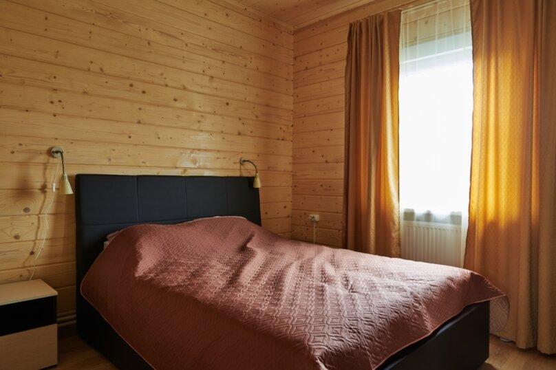 Коттедж в поселке бизнес-класса , 75 кв.м. на 6 человек, 2 спальни, СНТ Лесные Озера, 7, Сергиев Посад - Фотография 4