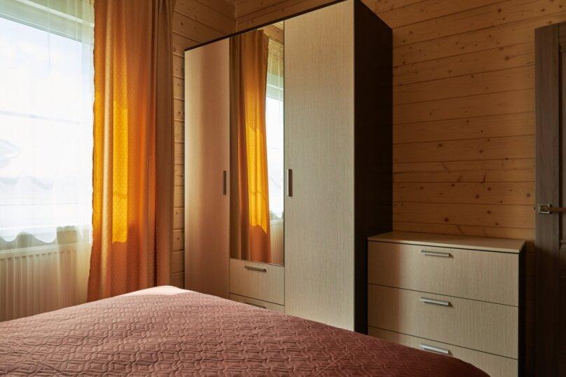 Коттедж в поселке бизнес-класса , 75 кв.м. на 6 человек, 2 спальни, СНТ Лесные Озера, 7, Сергиев Посад - Фотография 5