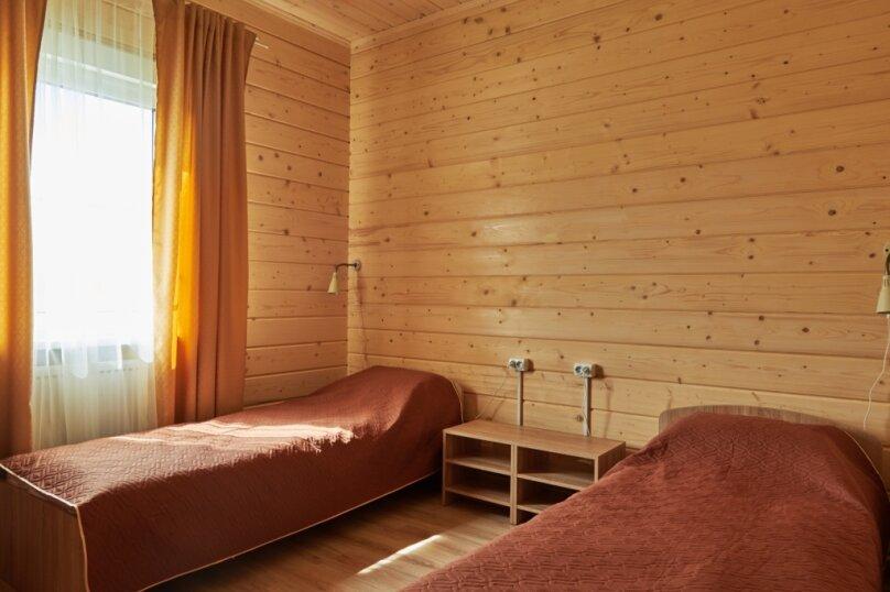 Коттедж в поселке бизнес-класса , 75 кв.м. на 6 человек, 2 спальни, СНТ Лесные Озера, 7, Сергиев Посад - Фотография 7