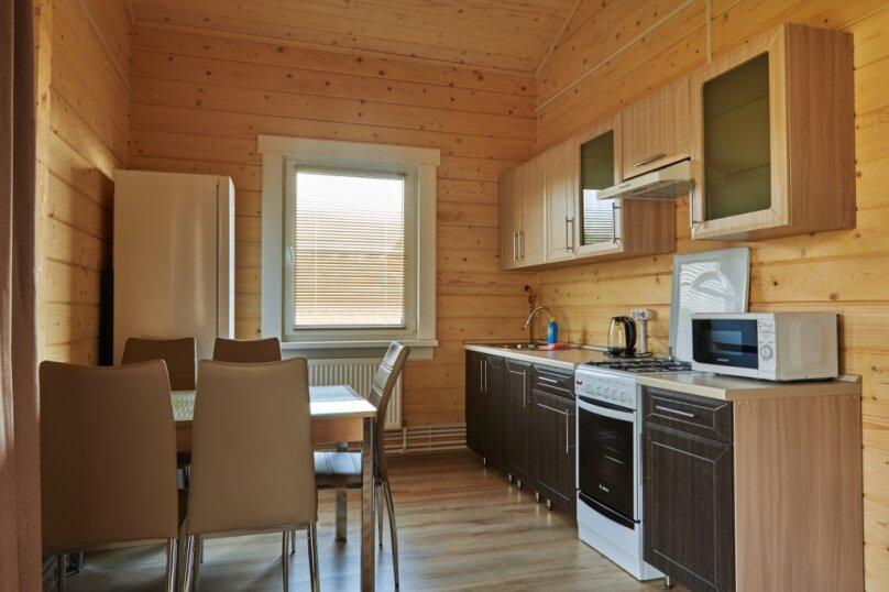 Коттедж в поселке бизнес-класса , 75 кв.м. на 6 человек, 2 спальни, СНТ Лесные Озера, 7, Сергиев Посад - Фотография 10