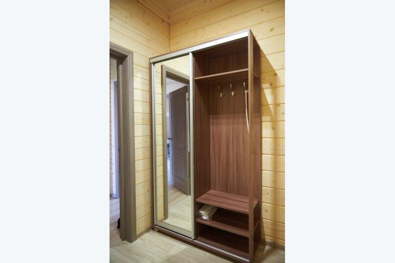 Коттедж в поселке бизнес-класса , 75 кв.м. на 6 человек, 2 спальни, СНТ Лесные Озера, 7, Сергиев Посад - Фотография 11