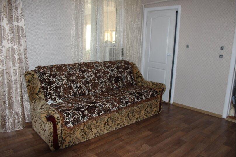 Гостевые дома, Гаспринского, 21 на 3 номера - Фотография 24