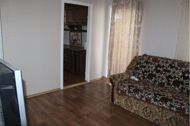 Гостевые дома, Гаспринского, 21 на 3 номера - Фотография 27