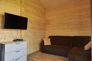 Коттедж в поселке бизнес-класса , 75 кв.м. на 6 человек, 2 спальни, СНТ Лесные Озера, Сергиев Посад - Фотография 1