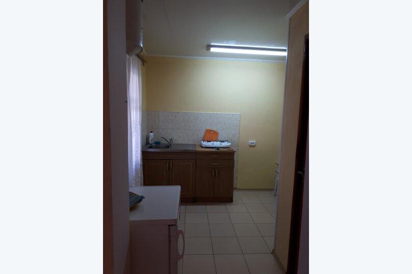 Домик в Прибрежной, 30 кв.м. на 4 человека, 1 спальня, Каламитская, 21, Саки - Фотография 6