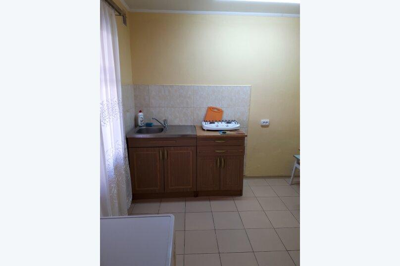 Домик в Прибрежной, 30 кв.м. на 4 человека, 1 спальня, Каламитская, 21, Саки - Фотография 7