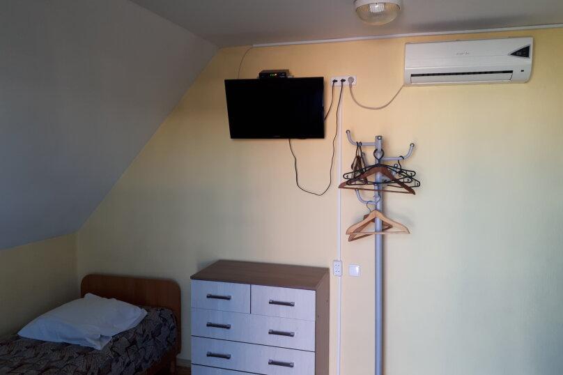 Домик в Прибрежной, 30 кв.м. на 4 человека, 1 спальня, Каламитская, 21, Саки - Фотография 8