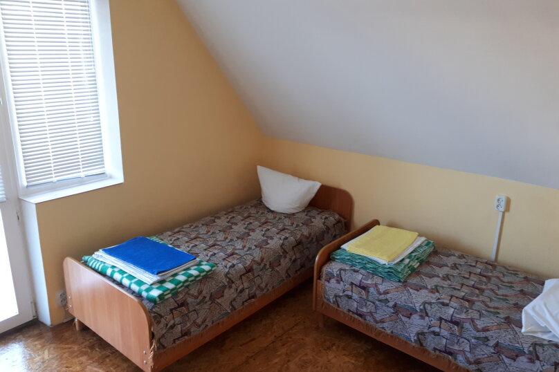 Домик в Прибрежной, 30 кв.м. на 4 человека, 1 спальня, Каламитская, 21, Саки - Фотография 9