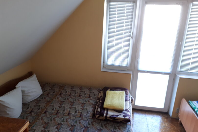 Домик в Прибрежной, 30 кв.м. на 4 человека, 1 спальня, Каламитская, 21, Саки - Фотография 10