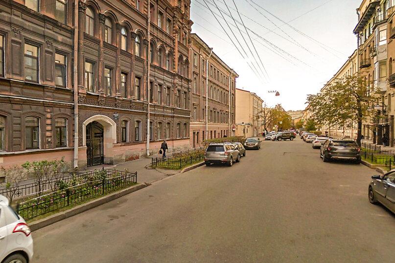 1-комн. квартира, 25 кв.м. на 3 человека, Социалистическая улица, 13, Санкт-Петербург - Фотография 8