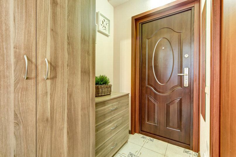 1-комн. квартира, 25 кв.м. на 3 человека, Социалистическая улица, 13, Санкт-Петербург - Фотография 15