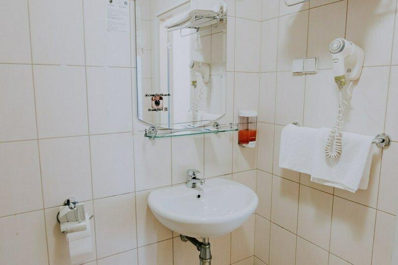 """Отель """"Невский Форт"""", Лиговский проспект, 249 на 33 номера - Фотография 9"""
