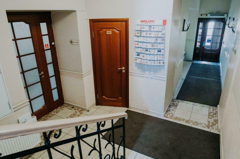 """Отель """"Невский Форт"""", Лиговский проспект, 249 на 33 номера - Фотография 3"""
