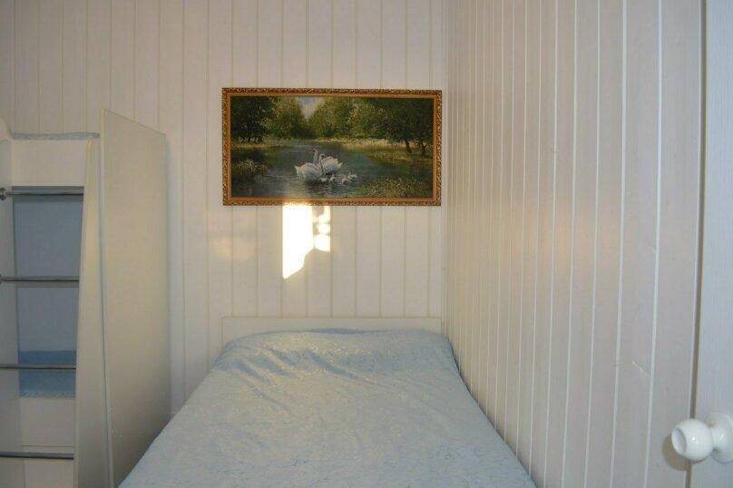 Дом, 70 кв.м. на 6 человек, 2 спальни, урочище Шапнаволок, 2, Петрозаводск - Фотография 5
