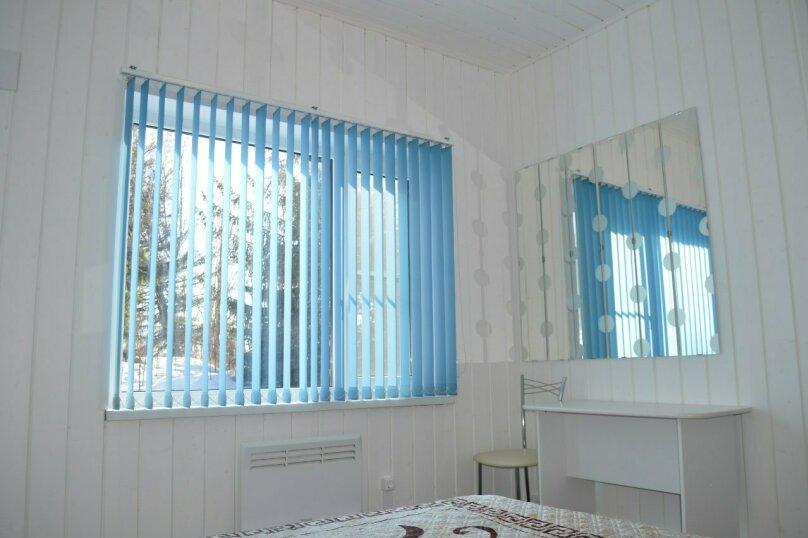 Дом, 70 кв.м. на 6 человек, 2 спальни, урочище Шапнаволок, 2, Петрозаводск - Фотография 6