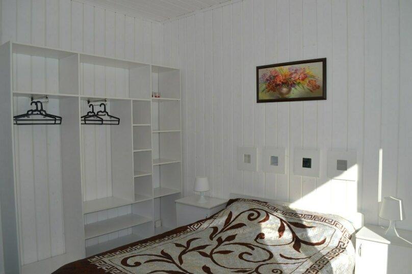 Дом, 70 кв.м. на 6 человек, 2 спальни, урочище Шапнаволок, 2, Петрозаводск - Фотография 7