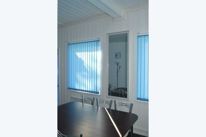 Дом, 70 кв.м. на 6 человек, 2 спальни, урочище Шапнаволок, 2, Петрозаводск - Фотография 9