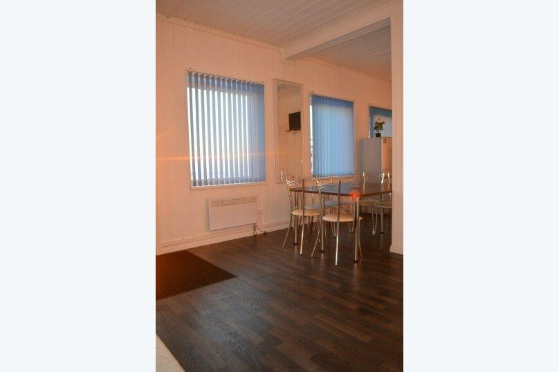 Дом, 70 кв.м. на 6 человек, 2 спальни, урочище Шапнаволок, 2, Петрозаводск - Фотография 10