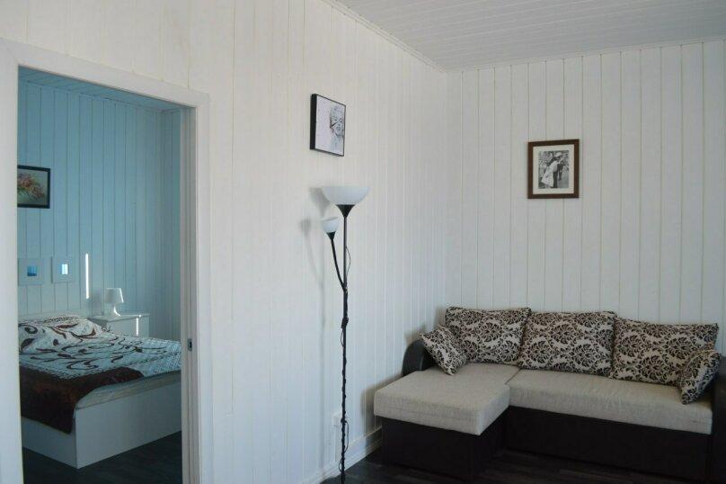 Дом, 70 кв.м. на 6 человек, 2 спальни, урочище Шапнаволок, 2, Петрозаводск - Фотография 11