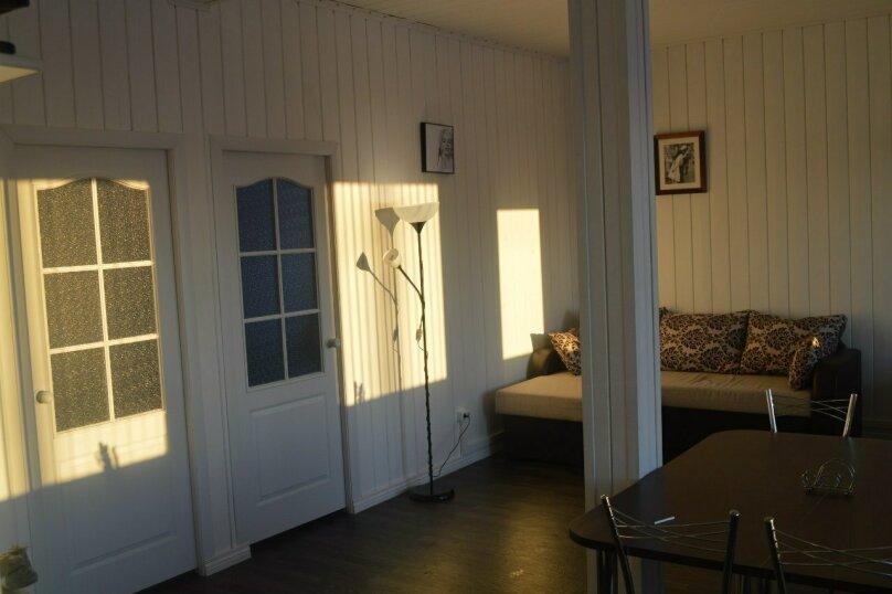 Дом, 70 кв.м. на 6 человек, 2 спальни, урочище Шапнаволок, 2, Петрозаводск - Фотография 12
