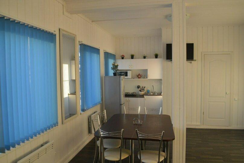 Дом, 70 кв.м. на 6 человек, 2 спальни, урочище Шапнаволок, 2, Петрозаводск - Фотография 13