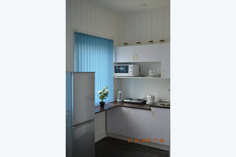 Дом, 70 кв.м. на 6 человек, 2 спальни, урочище Шапнаволок, 2, Петрозаводск - Фотография 14